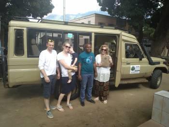 Safaris Partners Photo