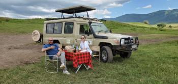 Friendship African Adventure Safari