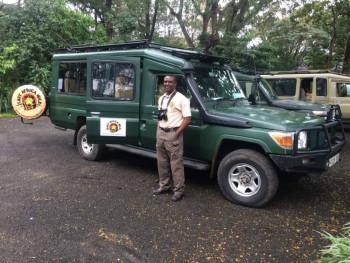 East Africa Wild Adventures Ltd