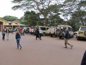 Uhuru Travel & Tours Photo