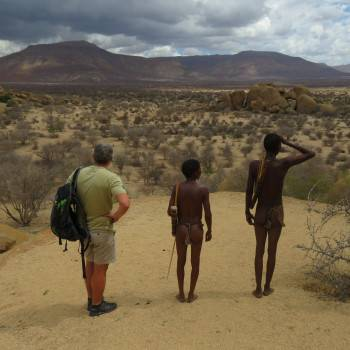 Oshili Namibia Travel and Tours Photo