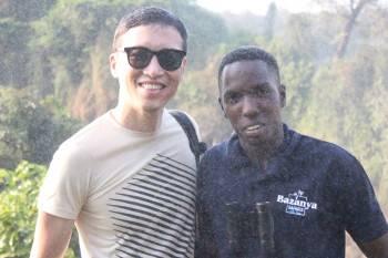 Bazanya Safaris Photo