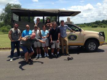 Kruger Flexi Tours Photo