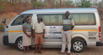 Team DK Tours and Safaris