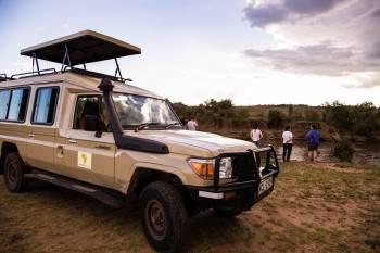 Features Africa Journeys Photo