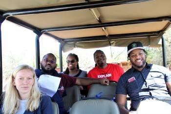 MoAfrika Tours Photo