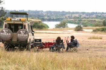 Zohar African Safaris Limited Photo