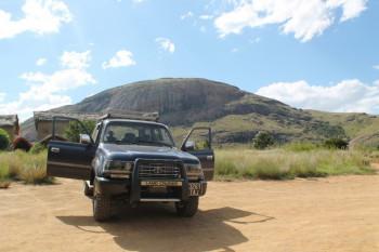 MTT Madagascar Travel and Tours Photo