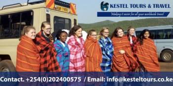 Kestel Tours and Travel Photo