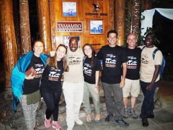 Kikwetu Cultural Adventures Photo