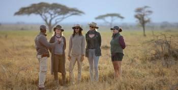 Tanzania Go Adventures Company Photo