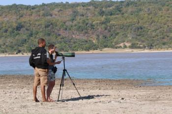 Otto Safari Guide Photo