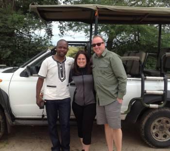 Victoria Falls Activities & Guides