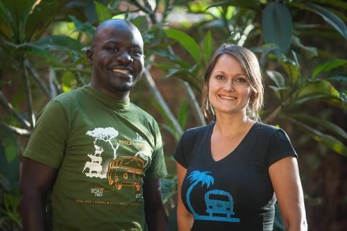 Kombi Nation Tours