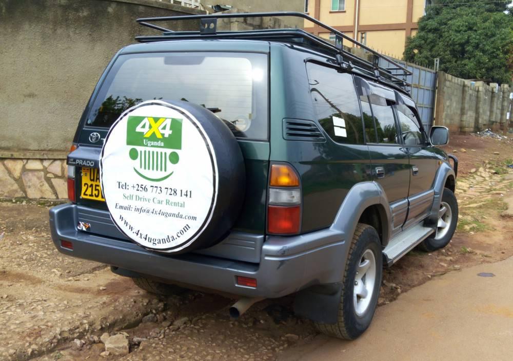 Reviews of 4X4 Uganda (Uganda)