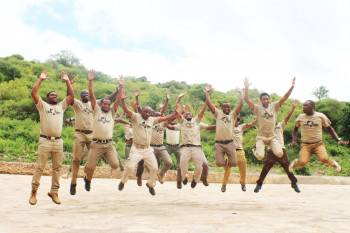Lion King Safari Guides