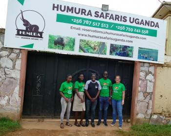 Humura safaris uganda Photo
