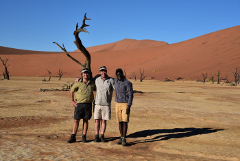 Nature Travel Namibia Photo