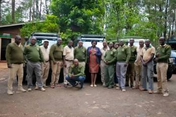Natural World Kenya Safaris Photo