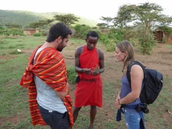 Namayiana Safaris and Tours Photo