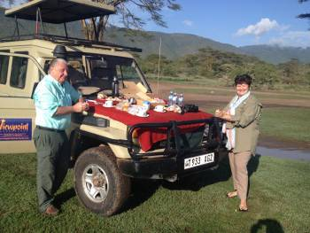 Viewpoint Adventures Safaris Ltd Photo
