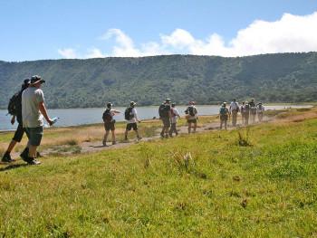 Crater Explorer Tours And Safaris Photo