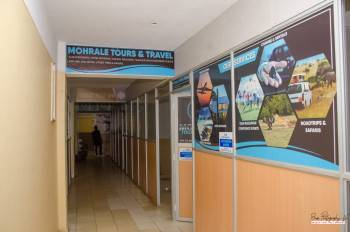 Mohrale Tours and Travels Office
