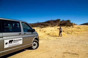 Okutembuka Safaris Photo