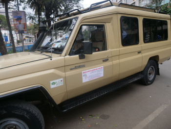 Bencia Africa Adventure & Safaris Photo