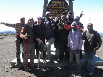 Popote Africa Adventures Ltd Photo