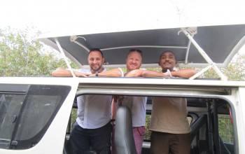 Boundless Africa Journeys Photo