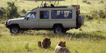 Mara 2 Serengeti Safaris Photo