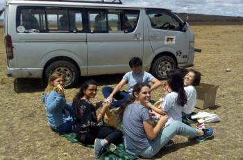 Javiva Adventures Photo