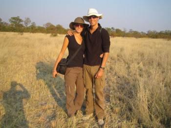 MangiEmpire Tours & Safaris Photo