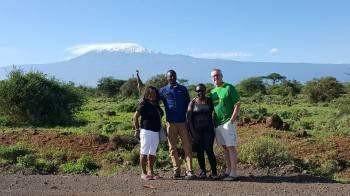 Triumph Travel Kenya Photo