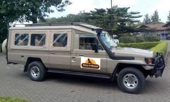 Above & Beyond Photographic Tours And Safaris Ltd Photo