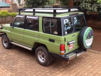 Lifetime Experience Safaris Photo
