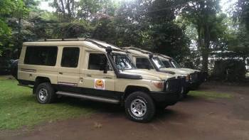 T-One Tours and Safaris Photo