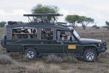Furahia-Tanzania Safari & Trekking Photo
