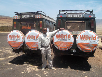 World Air Travel & Tours Ltd Photo
