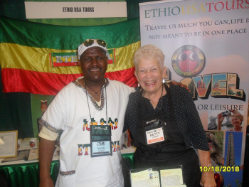 Ethio USA Tours Photo