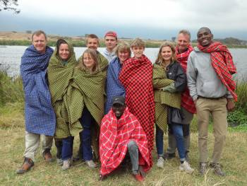 Swahili Paradise Tours & Safaris  Photo