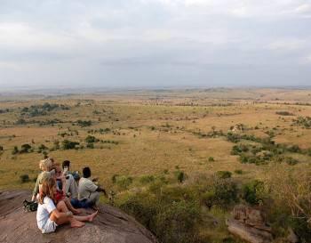 Go 2 Africa Luxury safaris Photo
