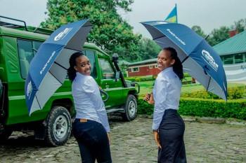 Shalom Safaris Rwanda Photo