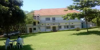 Skyway Expeditions Office Entebbe - Uganda