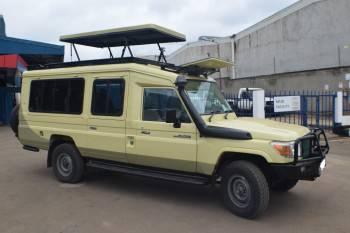 Solaris Tours and Safaris Photo