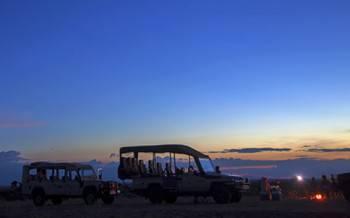 Gamewatchers Safaris Photo