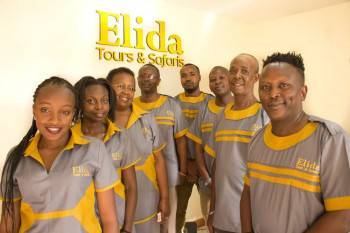 Elida Tours & Safaris Photo
