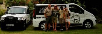Wild Planet Safari Photo