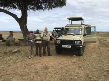 Africa Unike Adventures and Safaris Photo